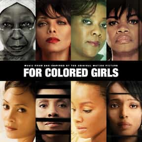 For Colored Girls is listed (or ranked) 23 on the list The Best Whoopi Goldberg Movies