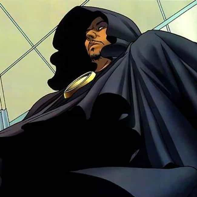 Cloak is listed (or ranked) 4 on the list The Best Superheroes With The Power Of Teleportation
