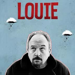 Louie is listed (or ranked) 19 on the list The Best Dark Comedy TV Shows