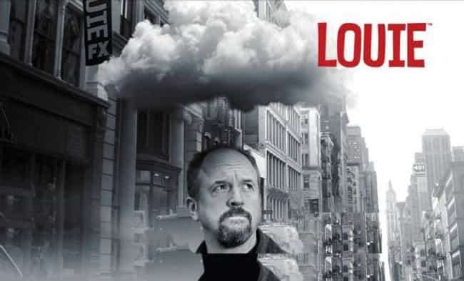 Louie is listed (or ranked) 2 on the list What to Watch If You Love 'Curb Your Enthusiasm'