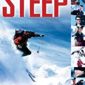 Steep is listed (or ranked) 21 on the list The Best Films About Climbing
