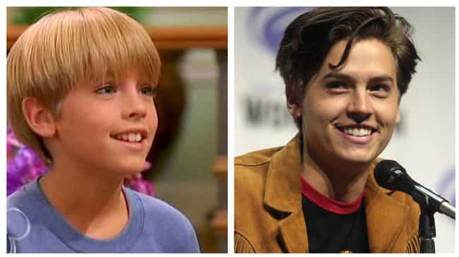 Cole Sprouse is listed (or ranked) 2 on the list Former Disney Channel Stars Reveal What It's Really Like Growing Up In The House Of Mouse