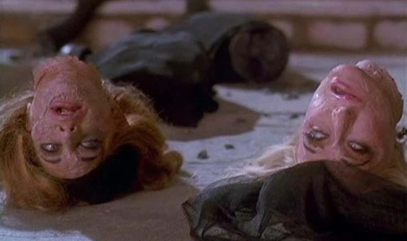 Helen Sharp And Madeline Ashton Live Forever As Dismembered Pieces In 'Death Becomes Her'