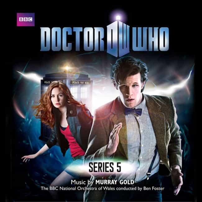 Doctor Who Series 5 (2010) is listed (or ranked) 2 on the list The Best Seasons of Doctor Who