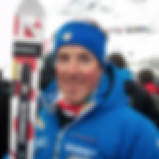 Alexander Ploner is listed (or ranked) 2 on the list Famous Alpine Skiers from Italy