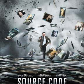 Source Code is listed (or ranked) 18 on the list 25+ Great Movies That Have a Ticking Clock