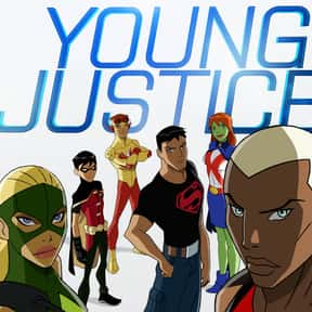 Young Justice is listed (or ranked) 2 on the list The Greatest Robin Versions Of All Time