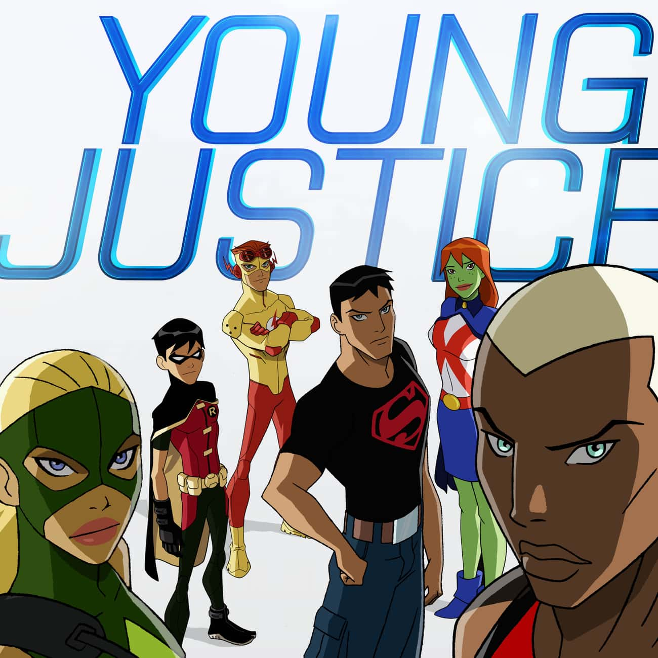 Young Justice is listed (or ranked) 3 on the list What To Watch If You Love 'Avatar: The Last Airbender'