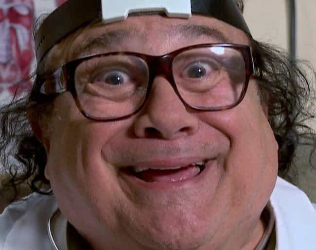 Frank Reynolds is listed (or ranked) 1 on the list Which 'It's Always Sunny In Philadelphia' Character Are You Based On Your Zodiac Sign?