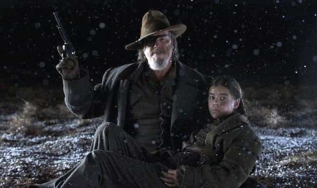 True Grit is listed (or ranked) 2 on the list The Best Westerns Of The 2010s