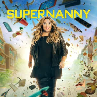 100th Episode Special is listed (or ranked) 2 on the list The Best Episodes of Supernanny