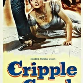 Cripple Creek is listed (or ranked) 16 on the list The Best Richard Egan Movies