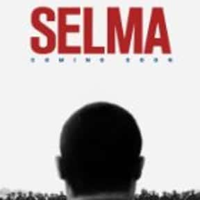 Selma is listed (or ranked) 1 on the list The Best Martin Luther King Jr. Movies, Ranked