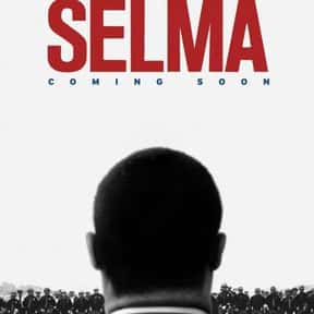 Selma is listed (or ranked) 22 on the list The Greatest African American Biopics