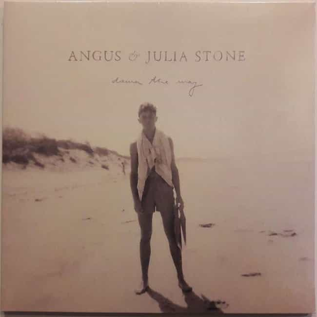 Down the Way is listed (or ranked) 1 on the list The Best Angus & Julia Stone Albums, Ranked