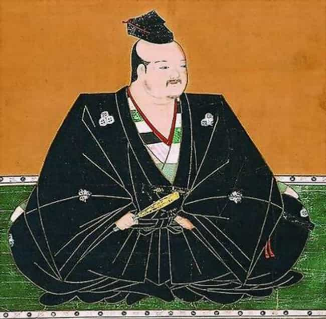 Azai Nagamasa is listed (or ranked) 8 on the list Famous People Who Died of Seppuku