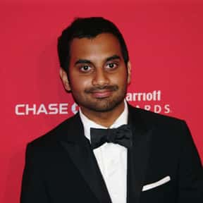 Aziz Ansari is listed (or ranked) 24 on the list Famous Pisces Male Celebrities