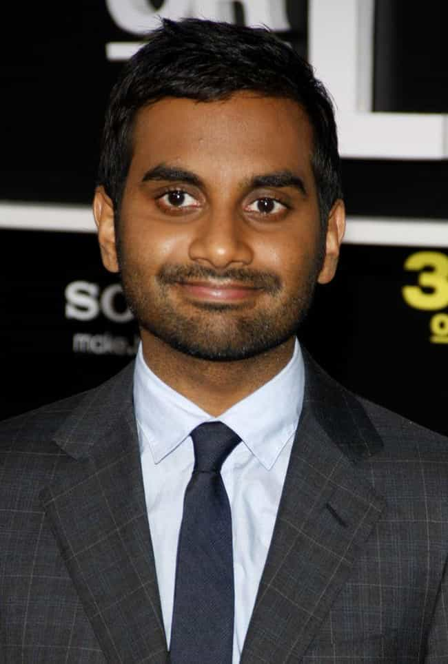 Aziz Ansari is listed (or ranked) 5 on the list Celebrity Men Who Are Even Shorter Than You Already Thought