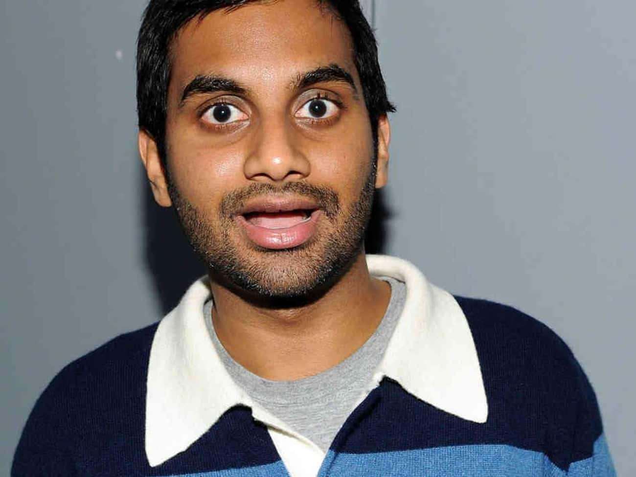 Aziz Ansari is listed (or ranked) 4 on the list 30+ Famous People of Indian Descent