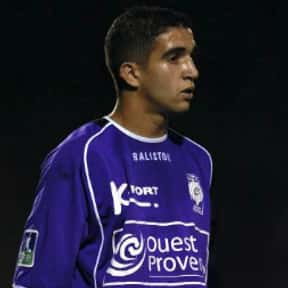 Azzeddine Ourahou is listed (or ranked) 20 on the list Famous Soccer Players from Morocco