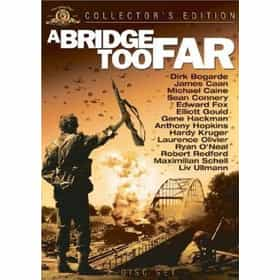 A Bridge Too Far