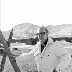 Alfred Bertram Guthrie