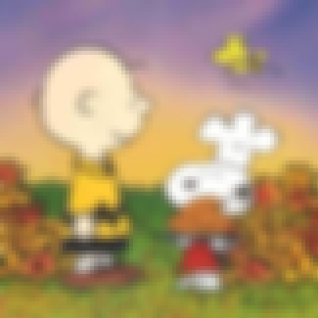 A Charlie Brown Thanksgiving is listed (or ranked) 1 on the list The Best Thanksgiving Movies