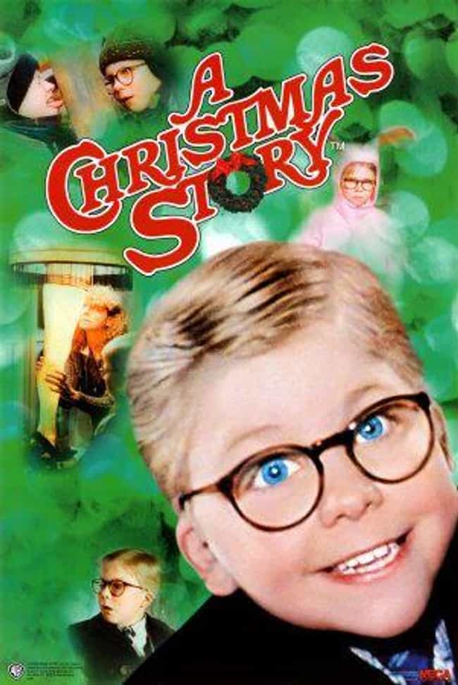 A Christmas Story is listed (or ranked) 2 on the list What to Watch If You Love 'The Goldbergs'