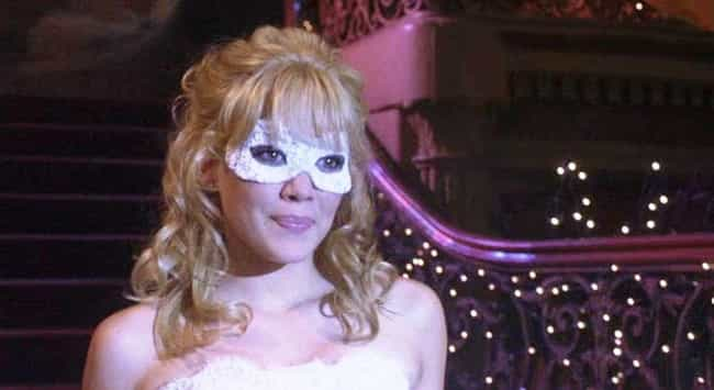 A Cinderella Story is listed (or ranked) 3 on the list 14 Times Characters Used Embarrassingly Bad Disguises In Movies
