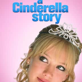 A Cinderella Story is listed (or ranked) 14 on the list The Greatest Guilty Pleasure Romance Movies