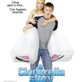 A Cinderella Story is listed (or ranked) 18 on the list The Best Princess Movies
