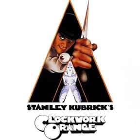 A Clockwork Orange is listed (or ranked) 24 on the list The Best Serial Killer Movies