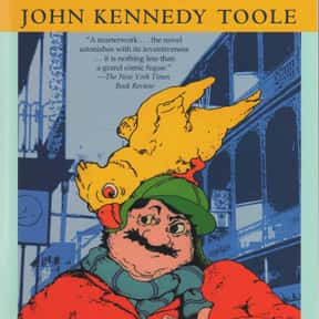 A Confederacy of Dunces (1981) is listed (or ranked) 11 on the list The Best Pulitzer Prize Winning Novels