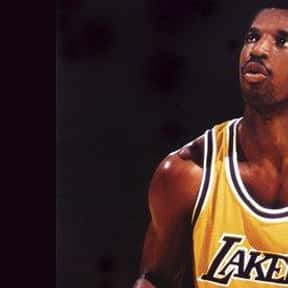 A. C. Green is listed (or ranked) 3 on the list The Best Los Angeles Lakers First-Round Picks In The NBA Draft