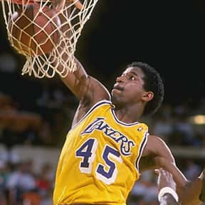 A. C. Green is listed (or ranked) 18 on the list The Greatest Lakers of All Time