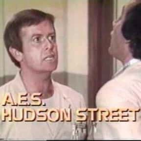A.E.S. Hudson Street is listed (or ranked) 1 on the list TV Shows Produced By Danny Arnold