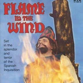 A Flame in the Wind is listed (or ranked) 20 on the list The Best 60s Daytime Soap Operas