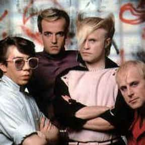 A Flock of Seagulls is listed (or ranked) 12 on the list The Best Bands Named After Songs and Albums