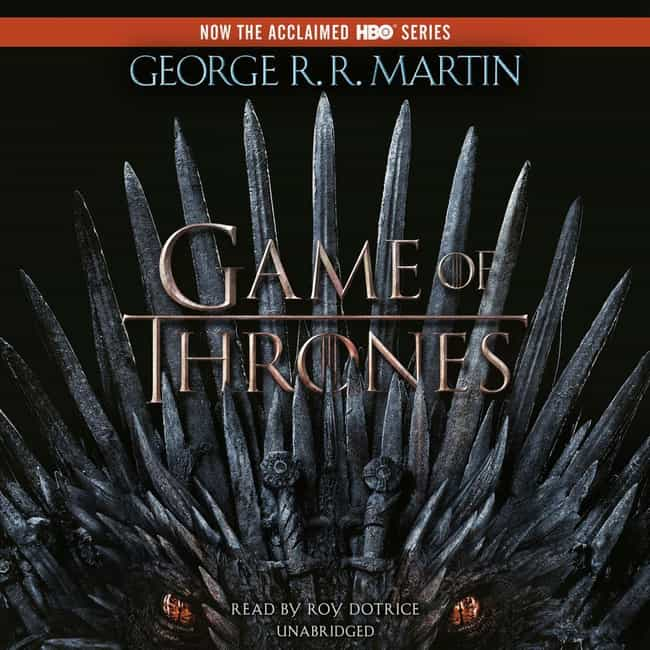 A Game of Thrones is listed (or ranked) 1 on the list The Best Audiobooks For Long Drives