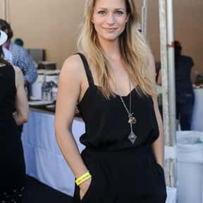 A. J. Cook is listed (or ranked) 4 on the list Famous Film Actors From Canada