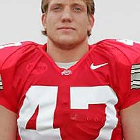 A. J. Hawk is listed (or ranked) 15 on the list The Best Ohio State Buckeyes of All Time