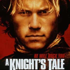 A Knight's Tale is listed (or ranked) 3 on the list The Best Knight Movies