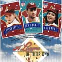 A League of Their Own is listed (or ranked) 6 on the list The Best Movies Directed by Women