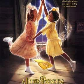 A Little Princess is listed (or ranked) 8 on the list Great Movies About Very Smart Young Girls