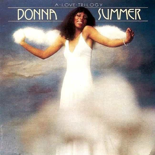 A Love Trilogy is listed (or ranked) 4 on the list The Best Donna Summer Albums of All Time
