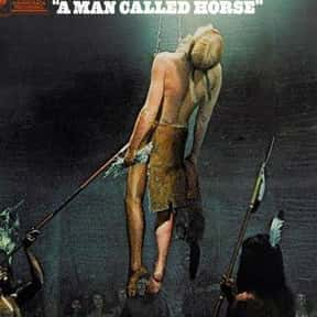A Man Called Horse is listed (or ranked) 12 on the list The Best Western Movies on Amazon Prime