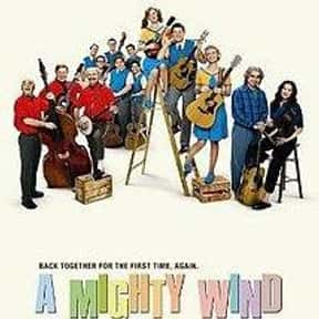 A Mighty Wind is listed (or ranked) 11 on the list The Worst Saturday Night Live Movies