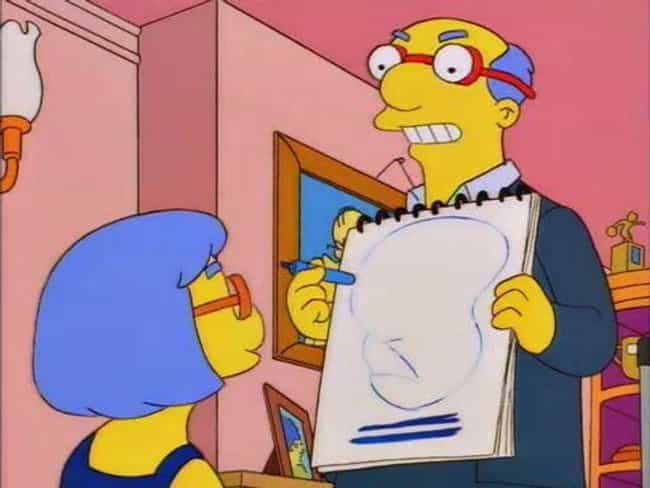 A Milhouse Divided is listed (or ranked) 4 on the list The Best Milhouse Episodes of 'The Simpsons'
