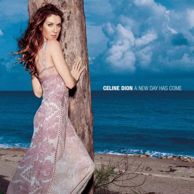 A New Day Has Come is listed (or ranked) 3 on the list The Best Celine Dion Albums of All-Time