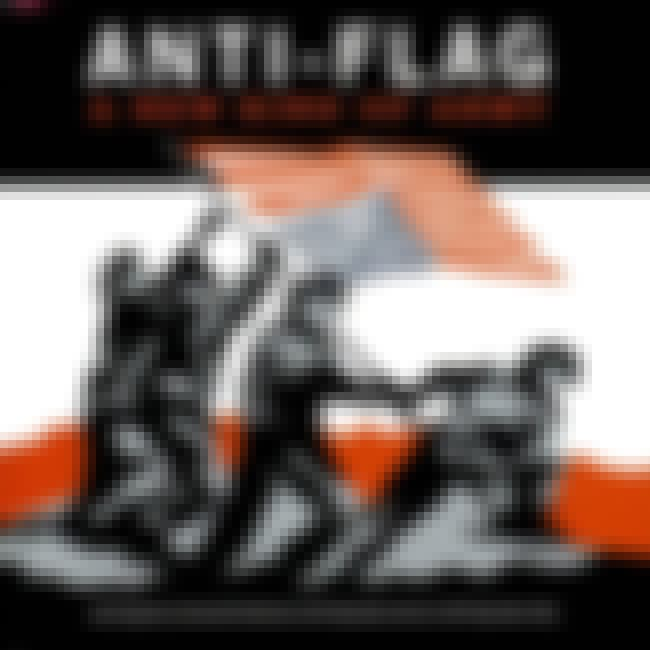 A New Kind of Army is listed (or ranked) 2 on the list The Best Anti-Flag Albums of All Time